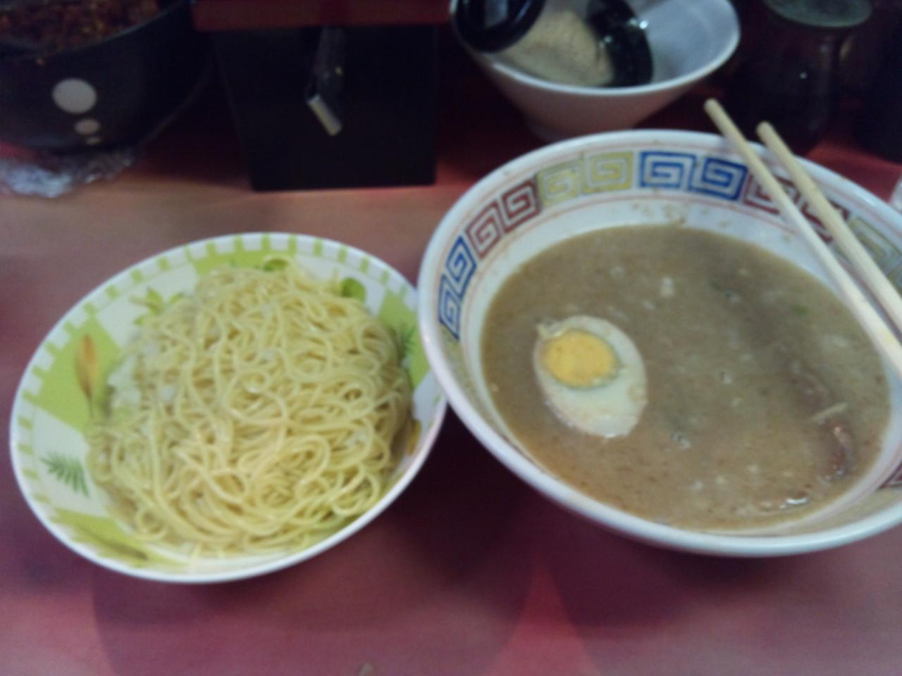 長浜ラーメン世田谷店(4杯目)