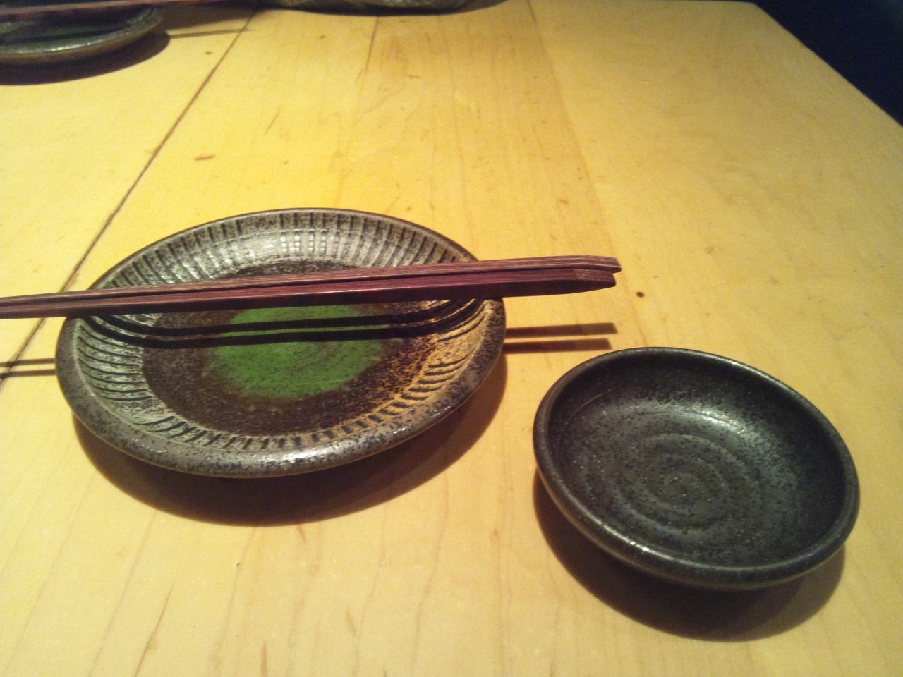 魚真渋谷店(店内)