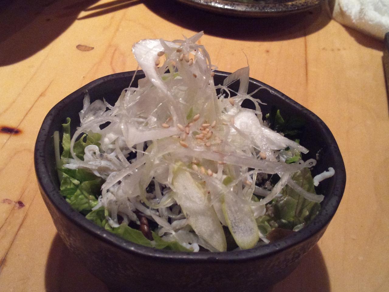 魚真渋谷店(料理)