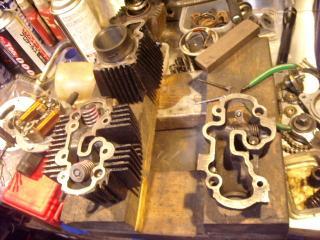 カブ耐プロジェクト 20111108 001
