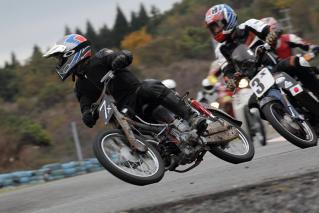 カブ耐20111126 (1)