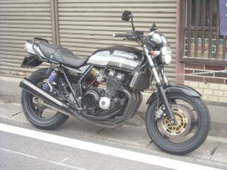 MさまZRX400 20120217 001