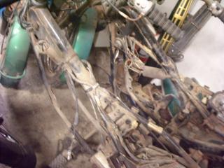Mさま TS90始動 20120227 002
