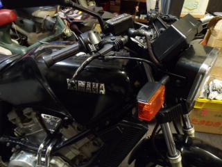 GさまXZ400 20120520 (5)