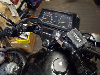 GさまXZ400 20120520 (6)