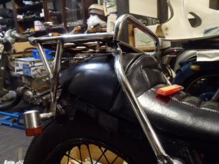 OさまSR400 20120629 (2)