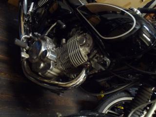 HさまSR400 20120705