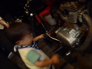 ひーちゃんお手伝い20120920 (4)