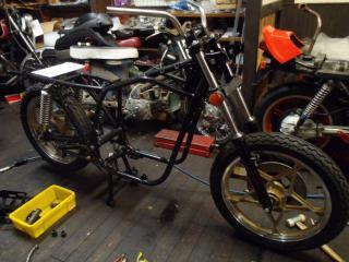 SさまGS400 20121106