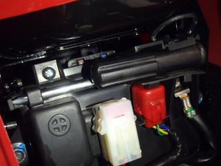 納車整備21121110 (2)