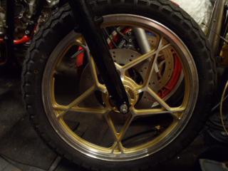 SさまGS400 20121120 (2)