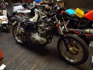 SさまGS400 20121213 (1)