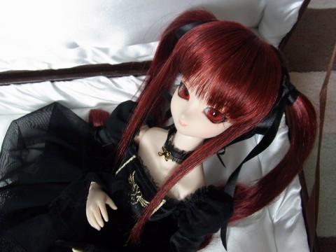 ミカヅキ 薔薇乙女03