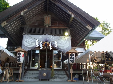 豊足神社例大祭12
