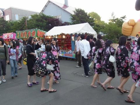豊足神社例大祭08