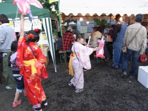 豊足神社例大祭13