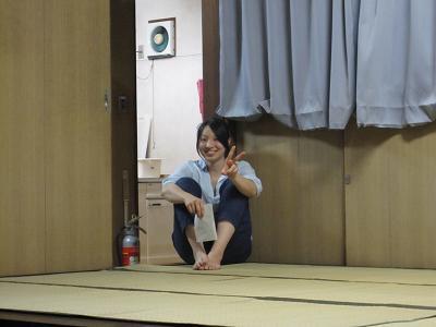 打ち上げ (5)