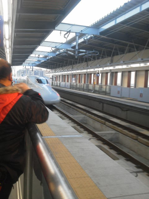 新幹線 013