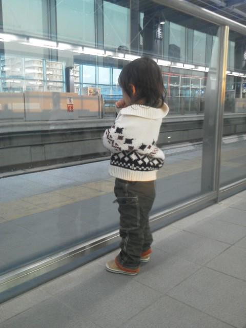 新幹線 014