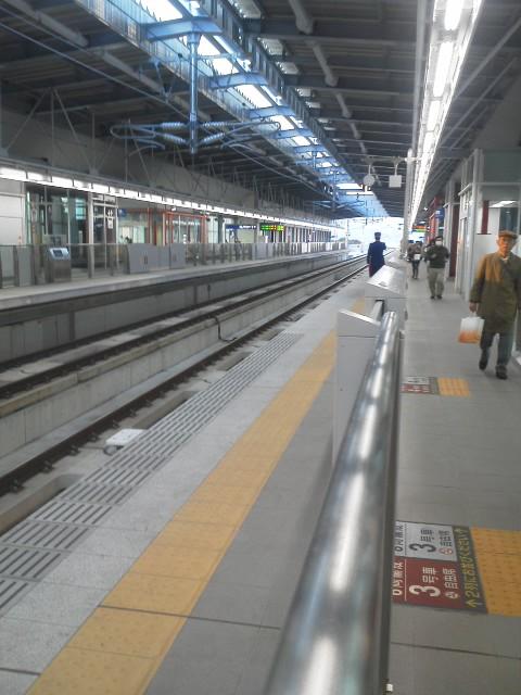 新幹線 009
