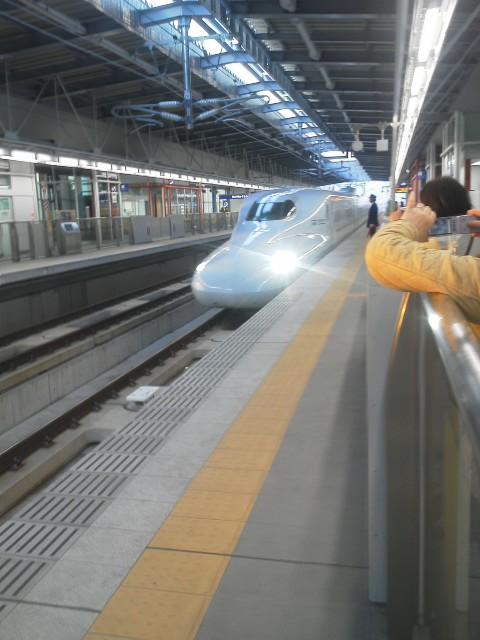 新幹線 010