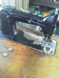縫製 002