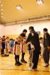 堺ミニバス ベスト4 4