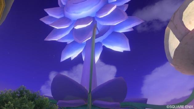 キラキラ大風車塔