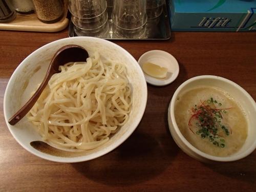 麺匠ようすけ 濃厚鶏白湯つけ麺_convert_20131219201953