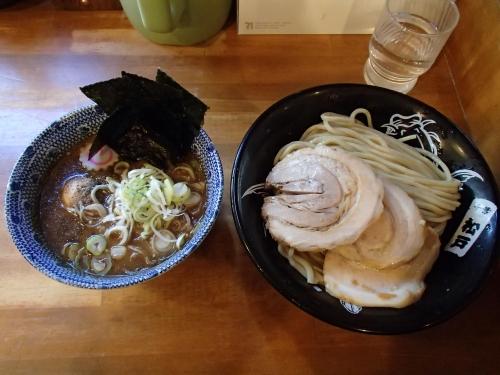 とみ田特製つけ麺_convert_20140111211705