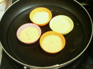 蒸しパン3