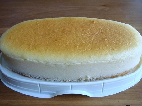 チーズケーキも!?