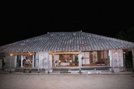 2011獅子舞民家