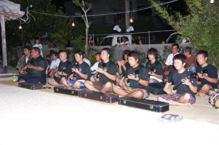 2011獅子舞地方