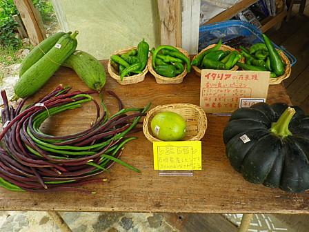 ぶどり野菜