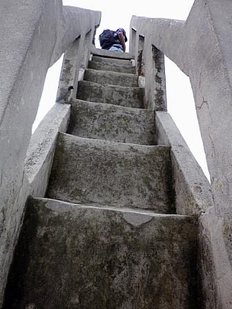 なごみ階段