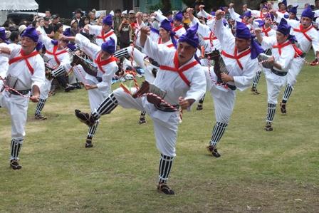 種子取祭・ンーマヌシャ