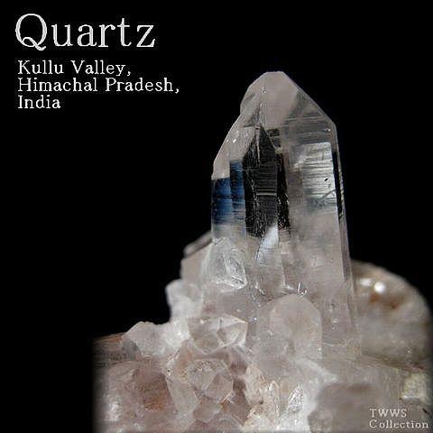 水晶_インドヒマラヤ2
