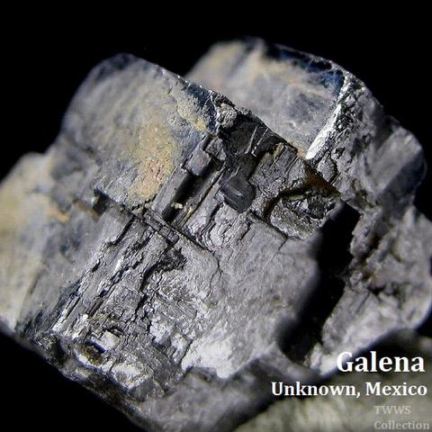方鉛鉱_メキシコ1再