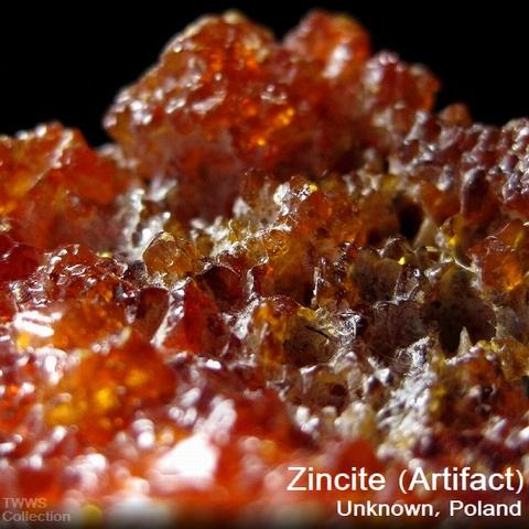 紅亜鉛鉱_ポーランド1