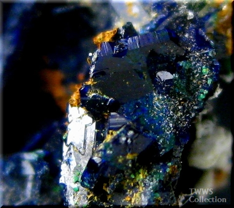 藍銅鉱_ツメブ1アップ4