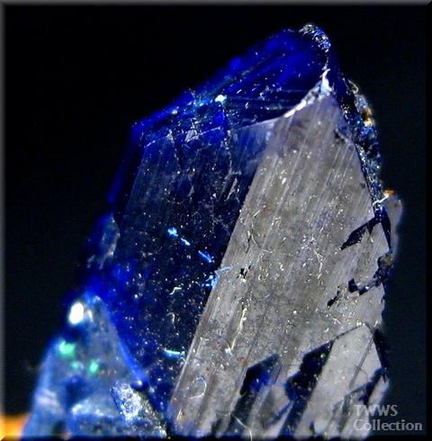 藍銅鉱_ツメブ1アップ1