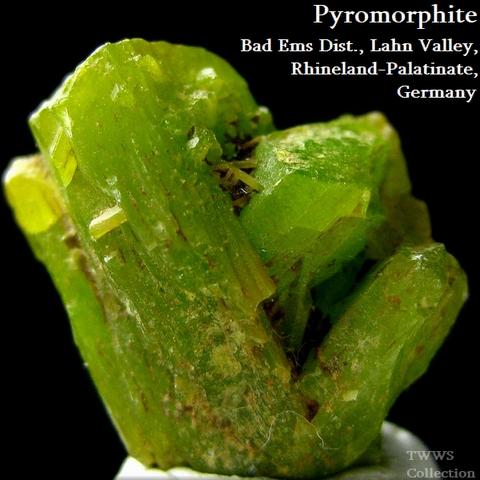 緑鉛鉱_ドイツ1