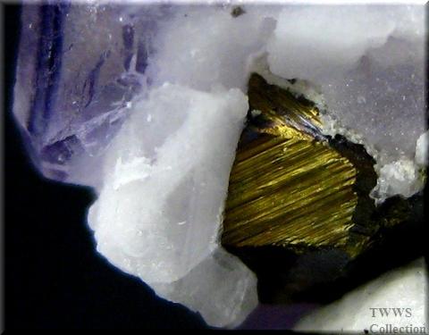 蛍石&水晶&黄鉄鉱_コロラド1アップ6