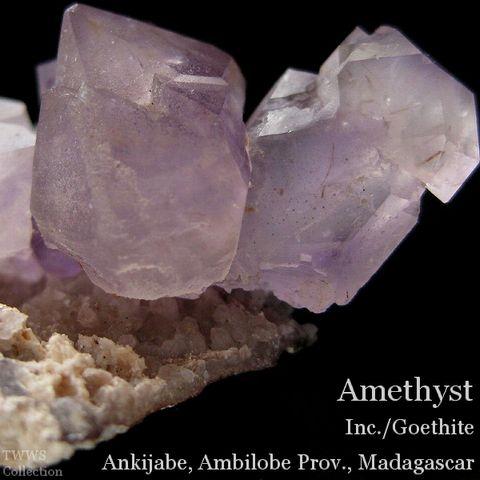 紫水晶_マダガスカル5