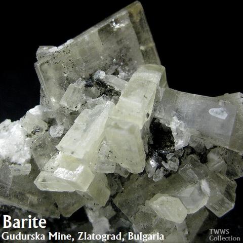 重晶石_ブルガリア1
