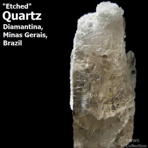 蝕像水晶_ブラジル1