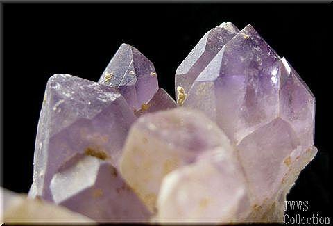 紫水晶_ザンビア1別角度