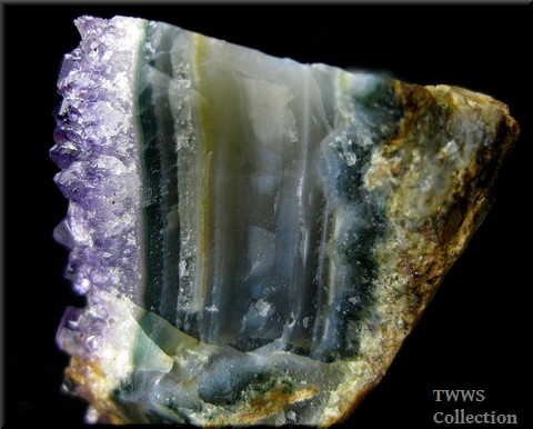 紫水晶_ウルグアイ2アップ1