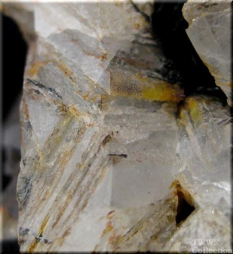 水晶&赤鉄鉱_中国3アップ6